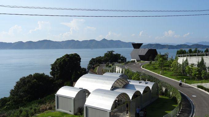 「大三島」で国宝・大山祇神社とアート巡り