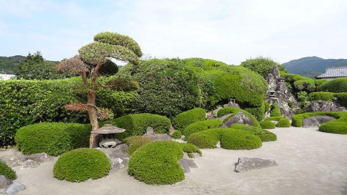 知覧の武家屋敷はとにかく美しい!国の名勝7つの庭園