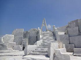 まるでギリシャ!?しまなみ海道 生口島に地中海の風景が!