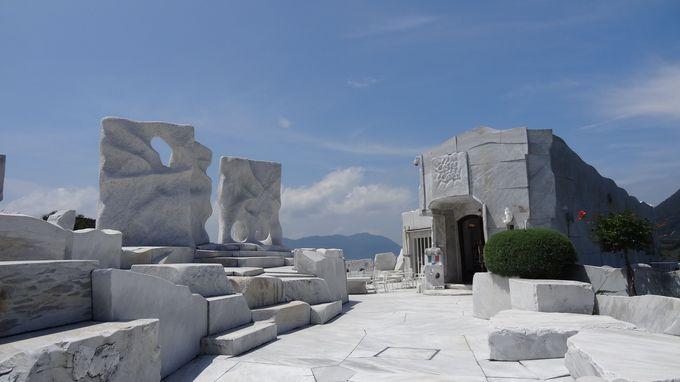 島自体が芸術作品のような観光地 生口島「耕三寺・耕三寺博物館」