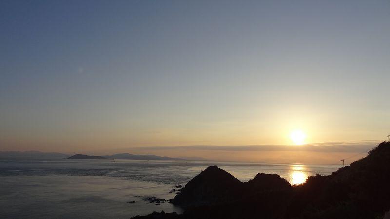 四国最西端!佐田岬へ美しい夕陽に会いに行こう♡