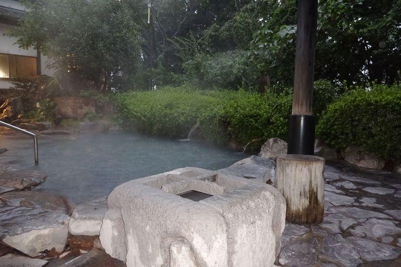 エステ効果抜群!霧島天然泥湯の宿「さくらさくら温泉」で美肌へ♪
