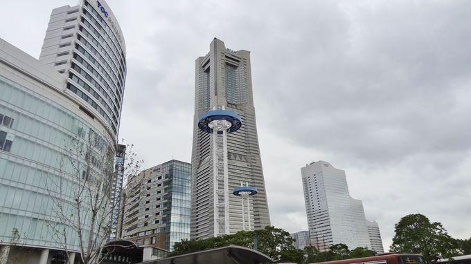 2.横浜ロイヤルパークホテル