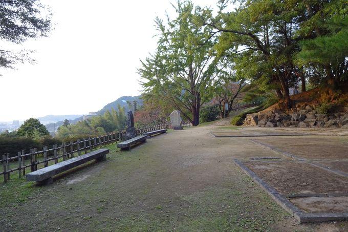 まずは、ヒロイン杉文や兄吉田松陰の生まれた場所へ