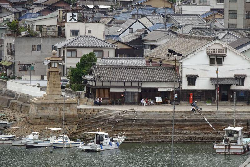 有名映画やドラマのロケ地へ〜広島県鞆の浦で「風景」探し