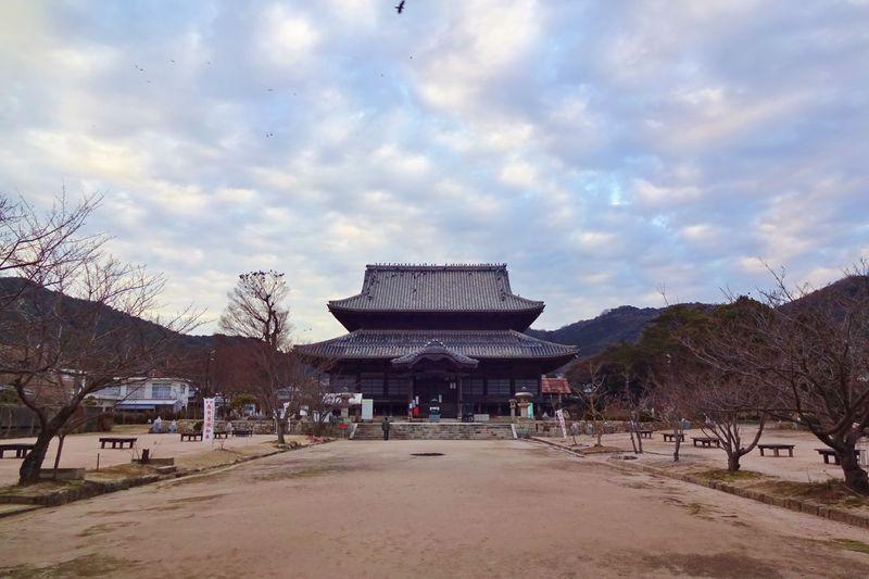 ドラマ『花燃ゆ』の楫取夫妻ゆかりの地・山口県防府で歴史散策