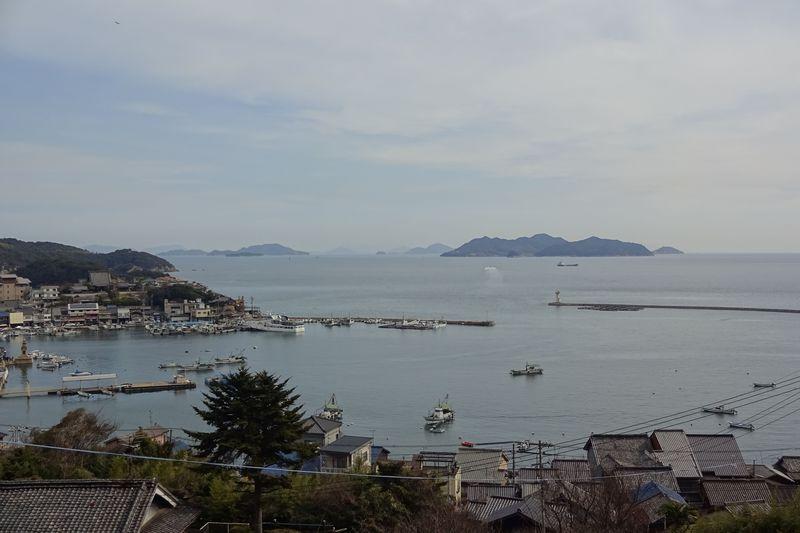 『流星ワゴン』で話題沸騰!広島県鞆の浦〜風韻・美景の旅へ