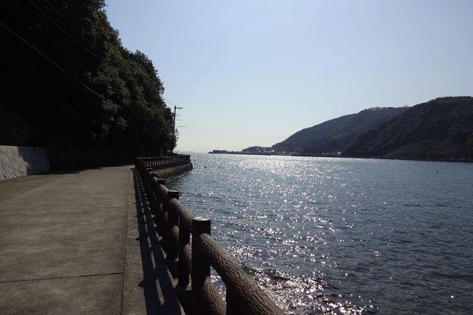 見よ!この美しい風景を・・阿伏兎ノ瀬戸周辺は古戦場?!