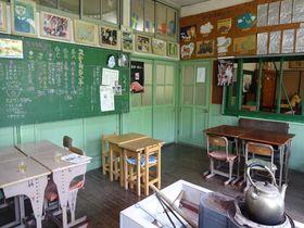 広島・神石高原でタイムスリップ?!昔懐かし「学校食堂」ランチ|広島県|トラベルjp<たびねす>