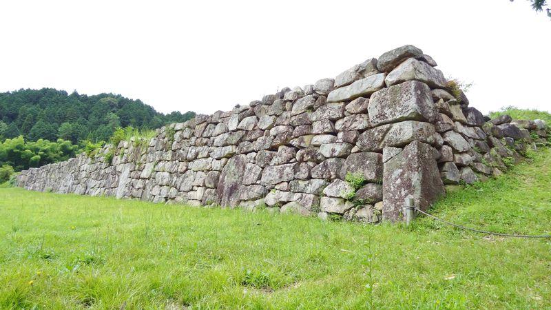吉川元春居館跡と元春・元長親子の墓所へ〜広島県北広島の旅