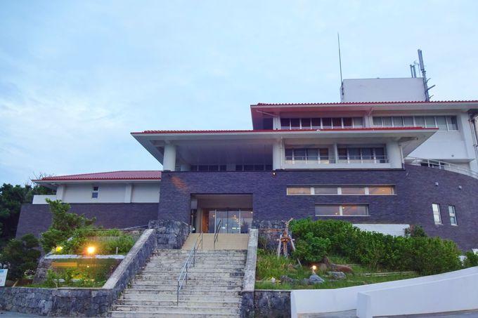 神話の舞台・聖なる島の癒しの宿「ホテル浜比嘉リゾート」