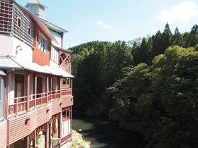 温泉療養文化館「御前湯」から巡る日本一の炭酸泉!大分・長湯温泉