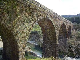 美しい石橋にドキ!大分県宇佐市院内町~日本一の石橋のまちへ|大分県|トラベルjp<たびねす>