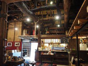ビアソムリエもいる福山市鞆の浦「茶屋蔵」~流星ワゴンの舞台へ|広島県|トラベルjp<たびねす>