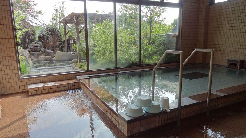 熊本・平山温泉の「上田屋」〜癖になる温泉と絶品創作料理の宿