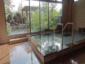 熊本・平山温泉の「上田屋」~癖になる温泉と絶品創作料理の宿|熊本県|トラベルjp<たびねす>