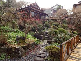 俵山温泉(山口県)の魅力!湯につかって、食べてぶらり散策