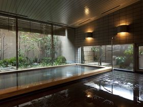 駅から約2分の「三井ガーデンホテル岡山」は大浴場と朝食も自慢!|岡山県|トラベルjp<たびねす>
