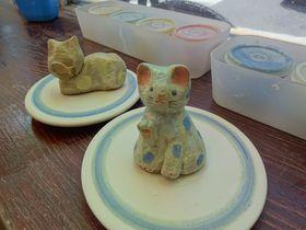 尾道(広島県)で思い出を「カタチ」に!陶芸&ステンドグラス体験|広島県|トラベルjp<たびねす>