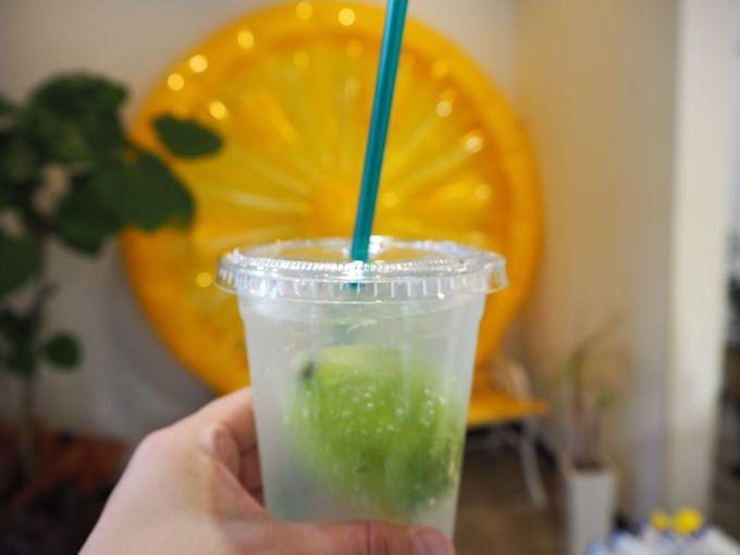 尾道瀬戸田のレモンを飲んで食べてお土産なら「島ごころ」へ