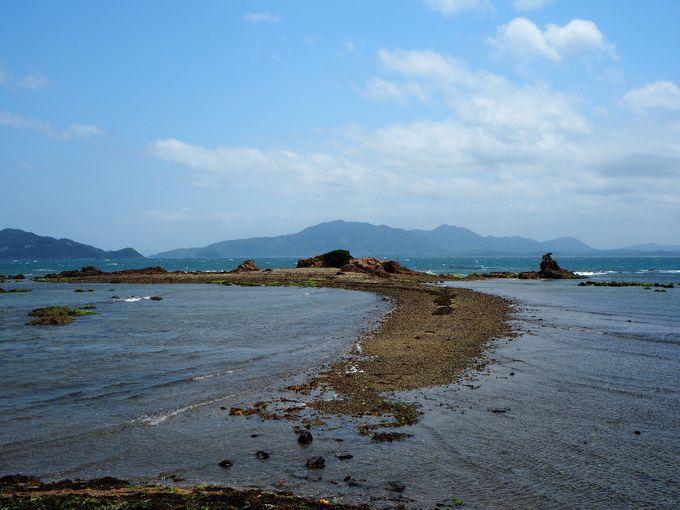 福岡の大島は「神守る島」~歴史と自然の調和が織りなす癒し旅
