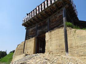 桃太郎伝説ゆかりの地 岡山県「鬼ノ城」を一周してわかる山城の魅力