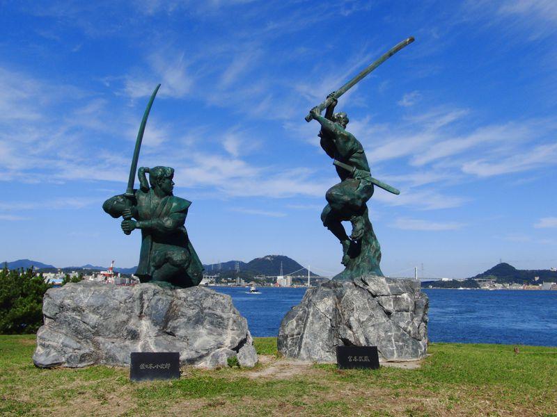 下関・関門海峡観光のオススメはココ!海峡が織りなす旅絵巻