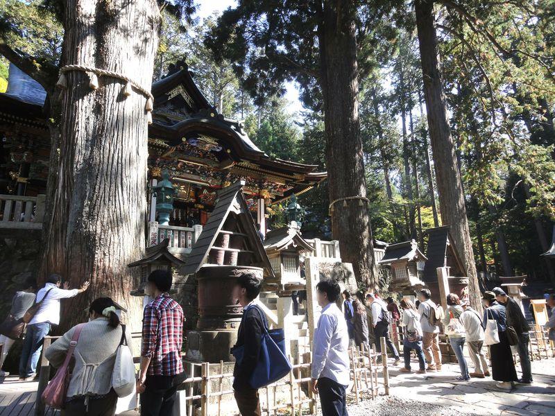 関東屈指の古社!秩父「三峯神社」のご利益を十分に享受するには?
