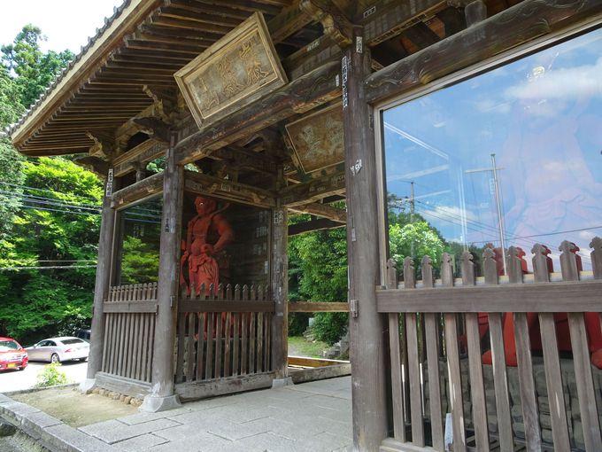 福士蒼汰さん主演ドラマのロケ地! 実は、1300年以上の歴史のある名刹だった