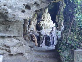 千葉「鋸山 日本寺」はトレッキングできる天然の大博物館|千葉県|トラベルjp<たびねす>