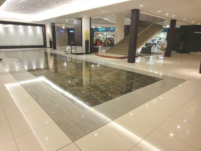 シックで洗練された空間の「伊勢志摩ロイヤルホテル」