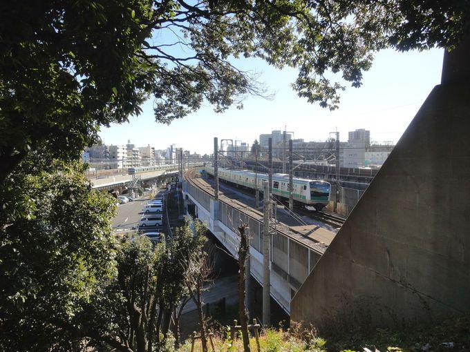 近くで見られる! 新幹線&電車