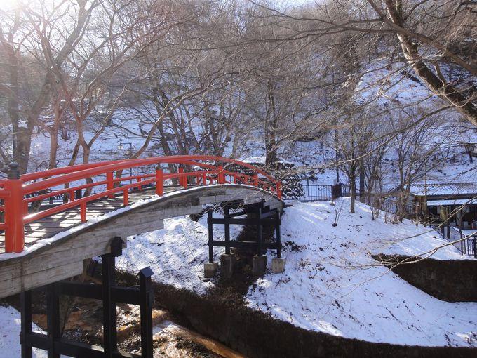 5.河鹿橋