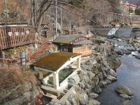 薬師の湯に霊石、ダム2つ!栃木「川治温泉」の観光スポット|栃木県|トラベルjp<たびねす>