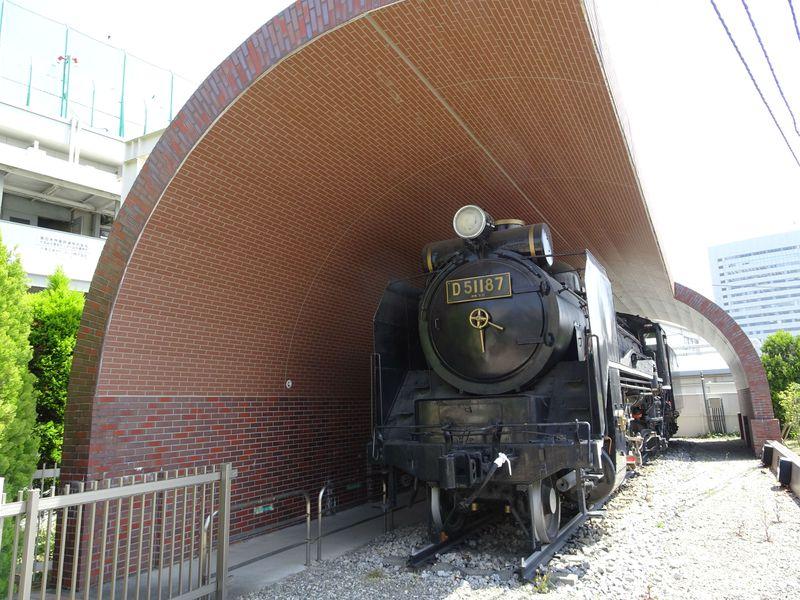 大宮駅からすでに博物館!?「鉄道博物館」までの鉄道スポット5つ