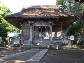 全国から参拝者が来訪!子授け祈願なら…湯河原「子之神社」|神奈川県|トラベルjp<たびねす>