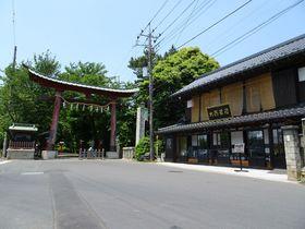 超絶運気UPの龍神さまが住む!?埼玉「鷲宮神社」がすごい