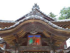 関東唯一、鬼を祀るレア過ぎる神社!埼玉「鬼鎮神社」とは?