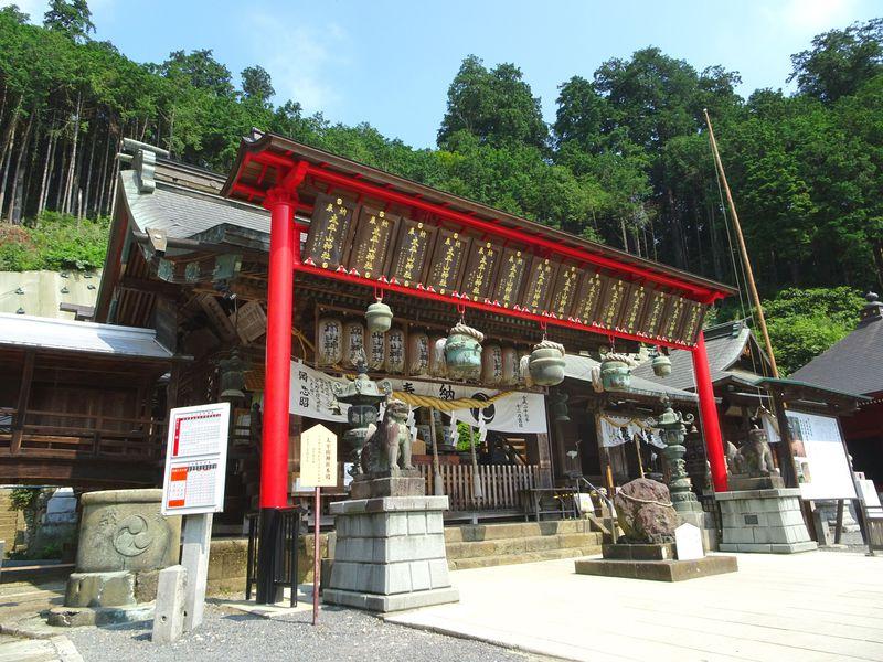 ハートを探せ!栃木「太平山神社」はラブ運UPのパワースポット
