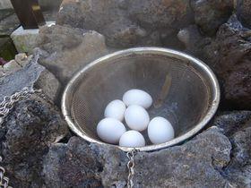 熱海七湯「小沢の湯」は温泉卵が作れる人気の珍スポット!|静岡県|トラベルjp<たびねす>