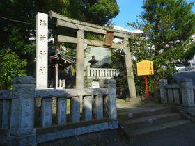 熱海温泉に訪れたら絶対参拝したい!熱海「湯前神社」のご利益&見どころ|静岡県|トラベルjp<たびねす>