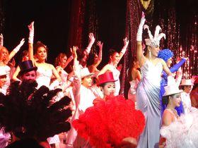 タイのニューハーフショー!「カリプソ・バンコク」初めてでも安心して楽しむポイント|タイ|トラベルjp<たびねす>