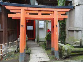 上野に関東屈指のパワースポットが!?お穴様こと「穴稲荷」|東京都|トラベルjp<たびねす>