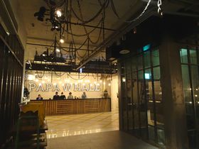 西門町散策にgood!台北「ホテル パパ ホエール」はスタイリッシュホテル