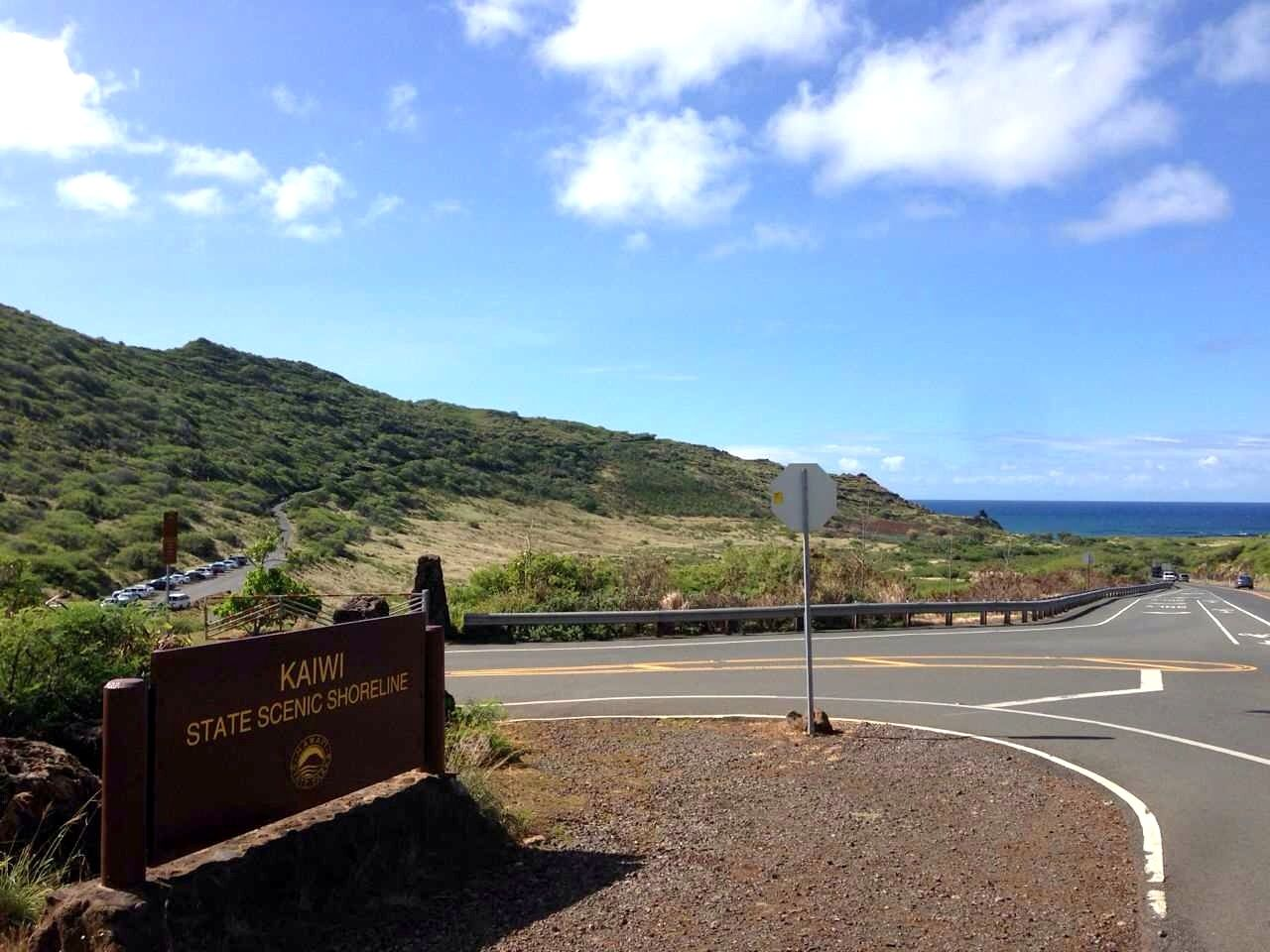 ハワイの景色を楽しみながら登れるハイキングコース