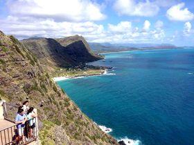 ハワイの大自然に触れる!オアフ島おすすめ観光スポット10選
