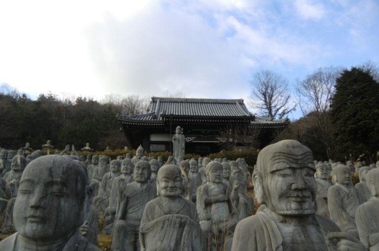 世界遺産が姫路に集結!謎のB級面白パラダイス「太陽公園」