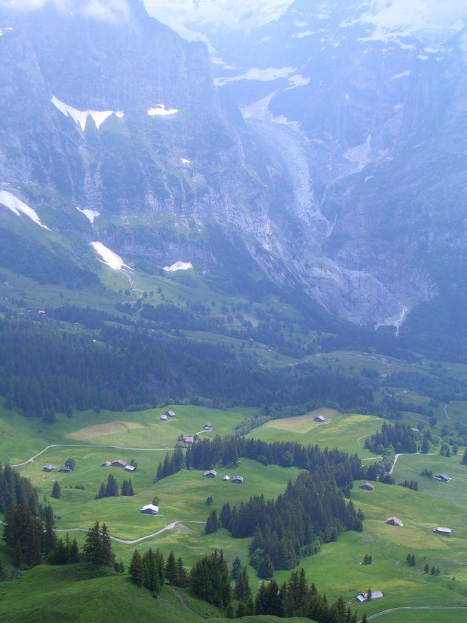 フィルストのお勧めハイキングコース