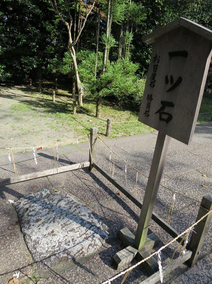 石清水八幡宮周辺のパワースポットとハイキングコース