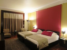 シニアにお勧め!ポルトガル・リスボン寛ぎの宿「ホテル・ブリタニア」